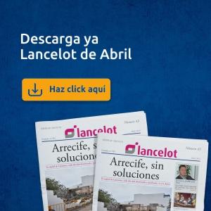 Lancelot Revista