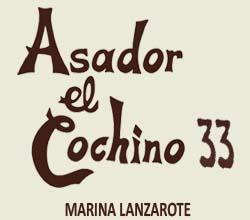 Asador cochino 33