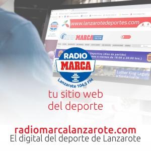 Banner Radio Marca 300