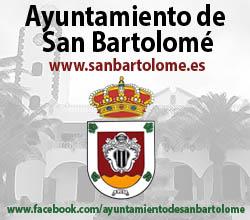 Ayuntamiento San Bartolome
