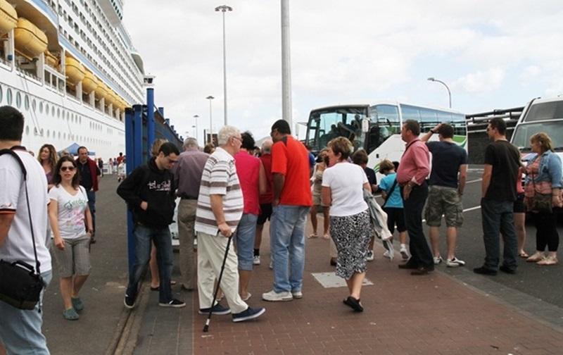 Lanzarote se prepara para recibir a m s de for Oficina turismo lanzarote