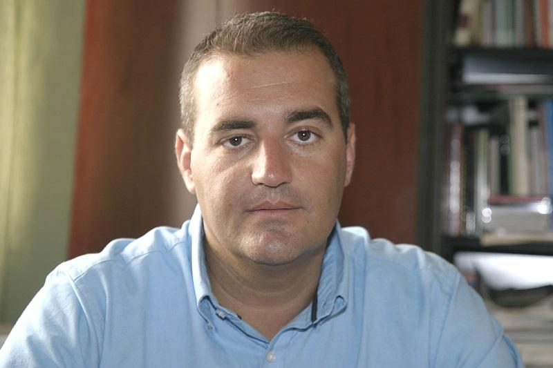 César Reyes volverá a liderar UGT en Lanzarote. - cesarreyes