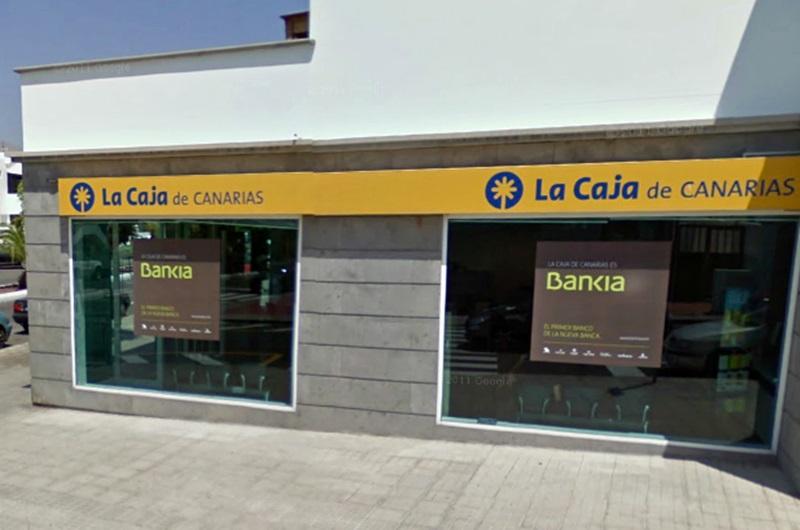 Bankia echa el cierre finalmente a seis oficinas en for Bankia oficina de empresas