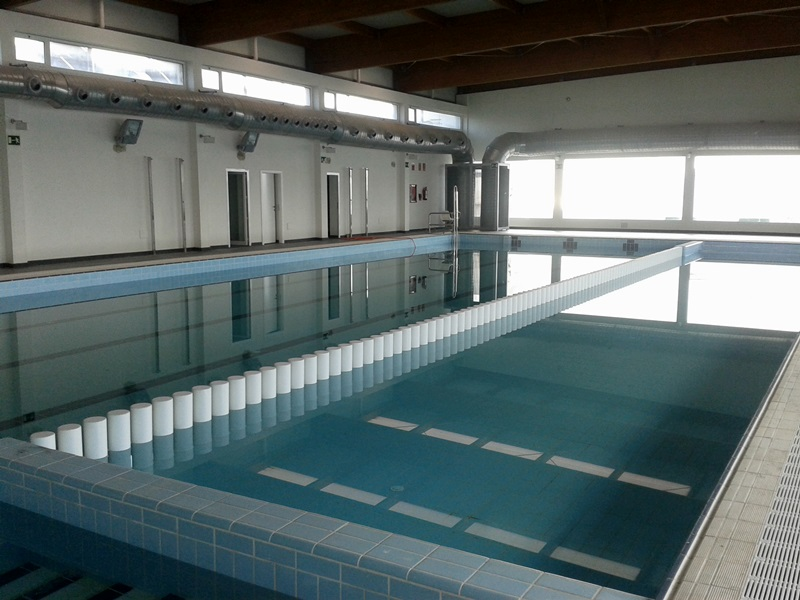T as publica en el bop el inicio del concurso para la for Normativa piscinas canarias