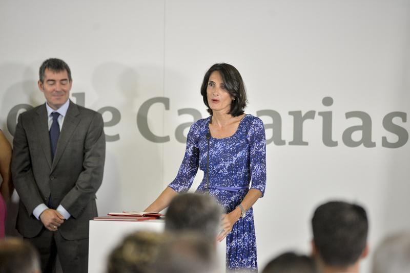 Resultado de imagen de mariate lorenzo consejera