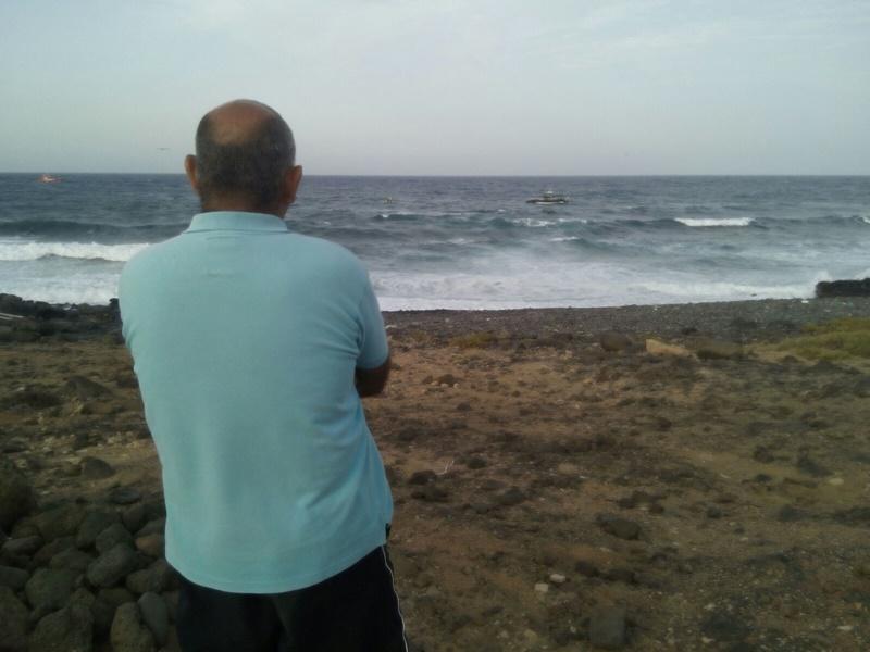 Un joven lanzarote o desaparecido en la costa de puerto del rosario lancelot digital - Farmacia guardia puerto del rosario ...