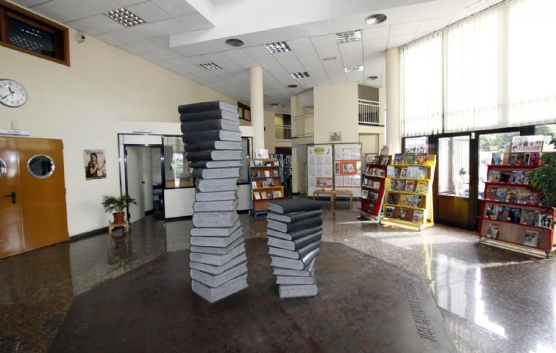 Los Usuarios De La Biblioteca Insular Podrán Acceder A Una