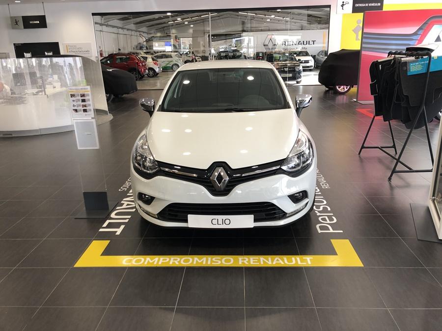 Liquidación de stock en Renault Juan Toledo en la Black Week - Lancelot Digital