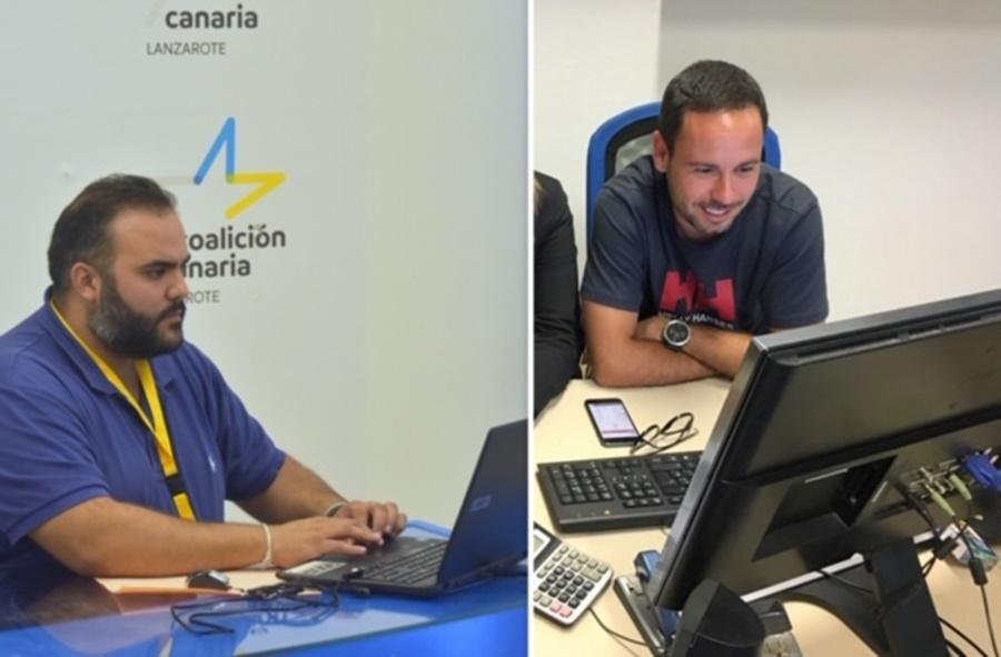 Joel Delgado y Samuel Martín, más valorados que sus partidos - Lancelot Digital