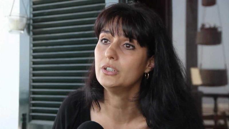 """Leticia Padilla: """"La luz y el sonido los tiene que pagar Arrecife"""" - Lancelot Digital"""