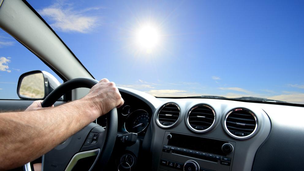 El calor incrementa un 22% el riesgo de sufrir un accidente en carretera -  Lancelot Digital