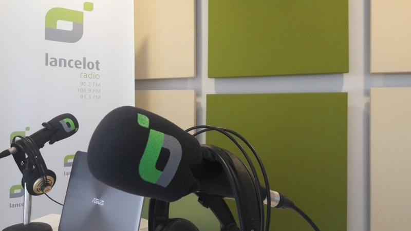 Boletín informativo Lancelot Radio 90.2 FM viernes 7 de mayo