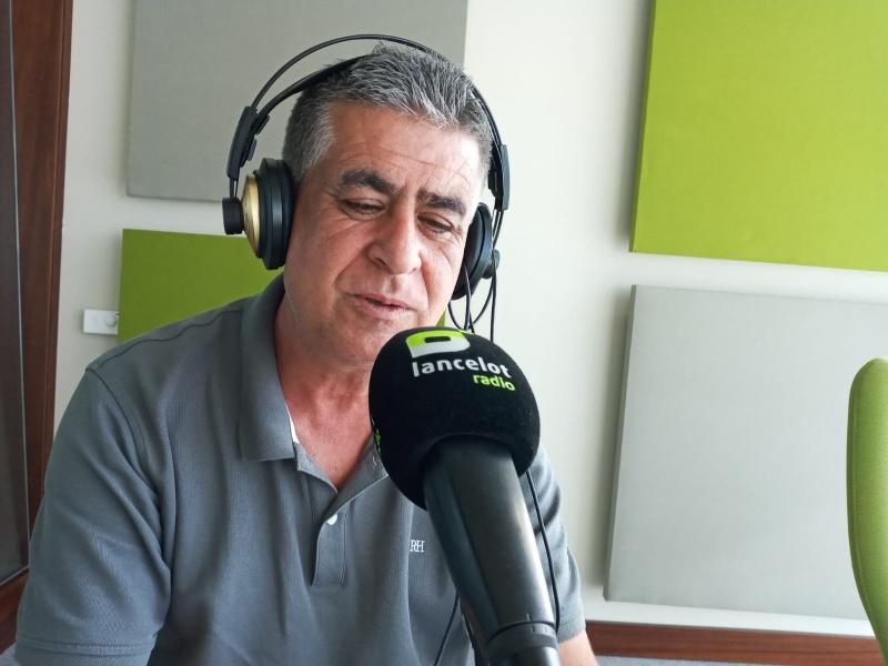 Eugenio Robayna hace balance de la gestión municipal