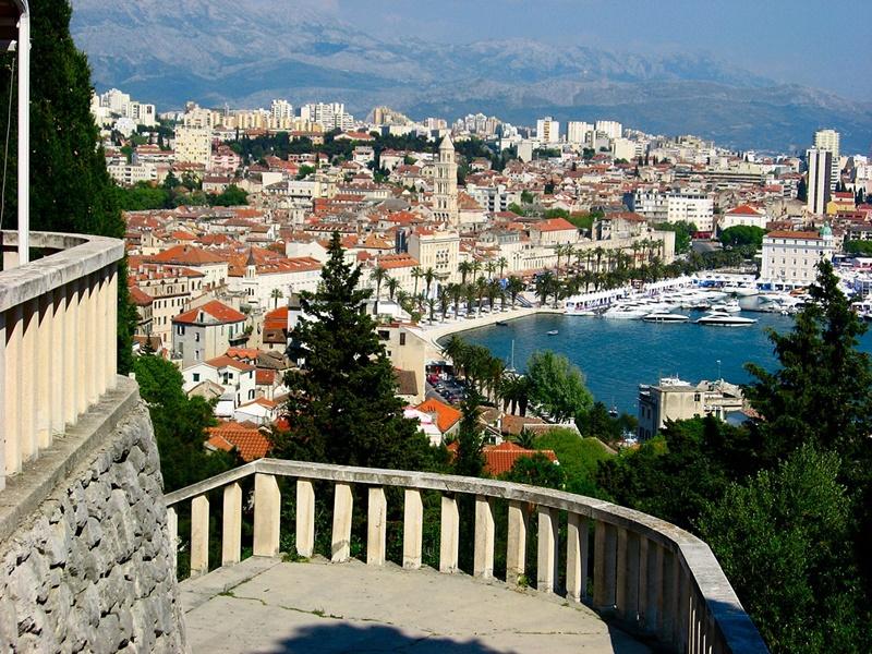 Croacia, esencia del mediterráneo