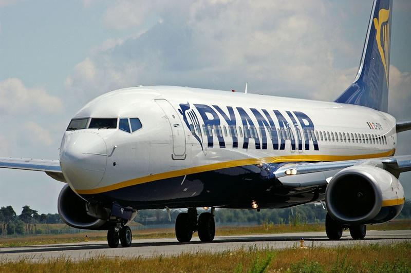 387d1952c Ryanair cobrará ahora por las maletas de mano - Lancelot Digital