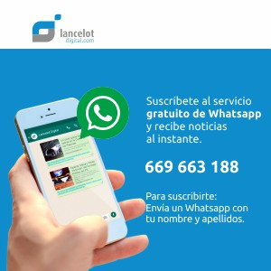 Whatsapp Lancelot
