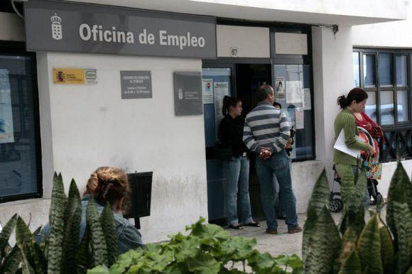 Lanzarote contar con una lanzadera para la inserci n for Oficina empleo canarias