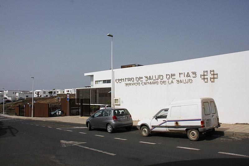 Sanidad pone en marcha la remodelación de las Urgencias del Centro de Salud de Tías