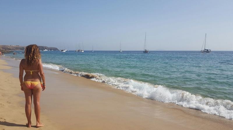 Anuncios contactos mujeres en Arrecife