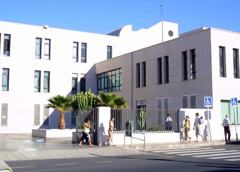 Se implanta la consulta médica por teléfono en los centros de salud de  Lanzarote - Lancelot Digital